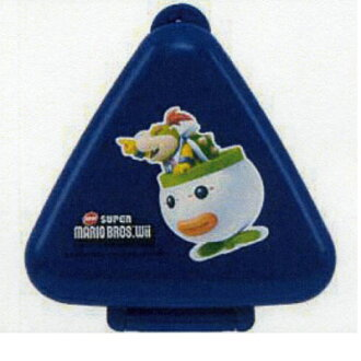 -Sushi case ( Bowser jr. ) ONC1P