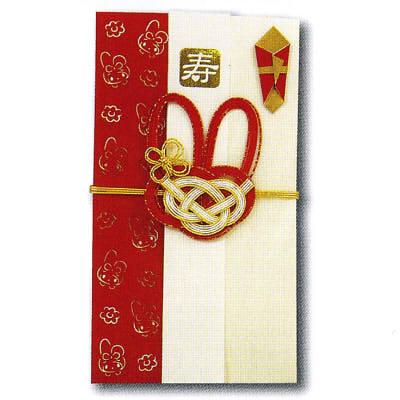 マイメロディ祝儀袋(結婚祝/耳飾り)