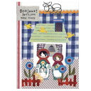 [sale lapping impossibility] [petit jam] a child care diary (9 parent and child mark )★ petit jam ★☆ baby articles)☆