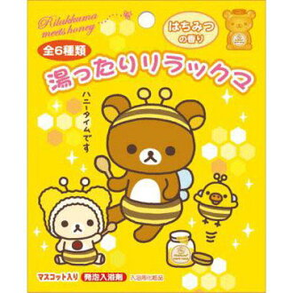 -Hot boobs or rilakkuma ★ honey & smile series ★ ★ summer item ★