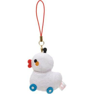 -Plush mobile cleaner ( duck toys )