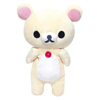 Stuffed Pluch Toy / L ( Korilakkuma )