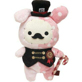 Miniature plush ★ retro circus dreams one night ★