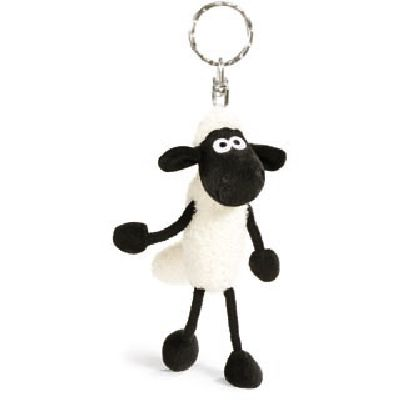 -Plush Keychain ( Sean )