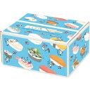 しらす隊●しらす大漁箱(SUSHIいっぱい)★SUSHIシリーズ★