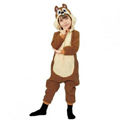 -Disney costumes (chip), kids ★ Disney cosplay ★ ★ anime costume ★ ◆ Halloween items ◆