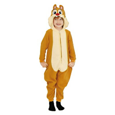 -Disney costume ( Dale ) / kids ★ Disney cosplay ★ ★ anime costume ★ ◆ Halloween items ◆