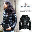 MONCLER【モンクレール】ANTHIA超軽量ダウンジャケット*ブラック/サイズ/0/1/2/フード付き/