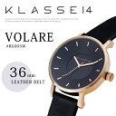 ≪秋アイテム入荷アリ!≫サイズ在庫有!【KLASSE14】クラス14フォーティーン # VOLARE 36mm LEATHER BELT腕時計!RG005W/ペアウォッチ・プレゼント/ギフトにレザーベルト/36mm/レディース/腕時計/