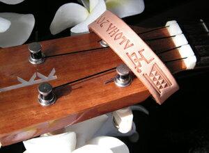 ハワイ 革 バングル ラウレア バンド アロハ  *ALOHA* 2009