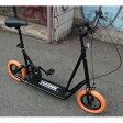 スケーターバイク(ブラック)SKATER BIKE 自転車/キックボード カリフォルニア アメリカン雑貨 アメリカ雑貨 おしゃれ自転車