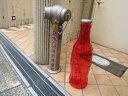コカ・コーラ ジャイアント ボトルバンク(レッド) コカコーラグッズ 貯金箱 ブランド coca-cola アメリカ雑貨 アメリカン雑貨 コカコーラ