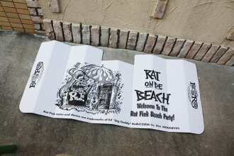 Rat Fink auto sunshade ★ car accessories ★ sunshade ★ awnings