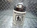 大容量 ガレージ灰皿(KEEP CLEAN) ドーム型灰皿(フタ付) [雑貨 喫煙具] 喫煙グッズ 喫煙雑貨 アメリカ雑貨 灰皿 西海岸風 インテリア アメリカン雑貨