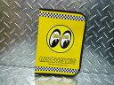 GO GO MOONEYES ムーンアイズのカータイトルホルダー カーアクセサリー アメリカ雑貨 西海岸風 インテリア アメリカン雑貨