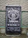 アメリカンウイスキー ジャックダニエル(OLD NO.7) フラッグ タペストリー アメリカ 輸入 バーグッズ パブ バー ウイスキー テネシー バーボン