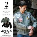 【楽天スーパーSALE】 AVIREX アビレックス MA-1 TOP GUN MA-1 トップガン 6152164