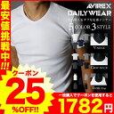 無条件25%OFFクーポン対象★ 【送料無料】 AVIREX...