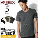 AVIREX アビレックス Tシャツ 6143501