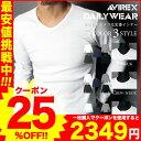 無条件25%OFFクーポン対象★ 【送料無料】AVIREX ...