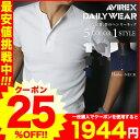 無条件25%OFFクーポン対象★ 【送料無料】 AVIREX アビレックス AVIREX Tシャツ アビィ