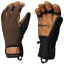 マウンテンハードウェア OM5580-249 スノージラグローブ Snowzilla Glove【Mens】【Ladies】