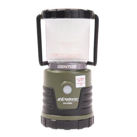 GENTOS(ジェントス) LED ランタン