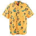 ショッピングチャムス チャムス(CHUMS) チャムロハシャツ CH02-1105 Mustard (メンズ)