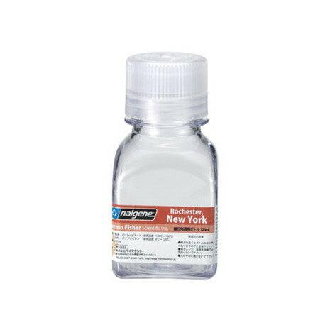 ナルゲン(ナルゲン) 細口角透明ボトル