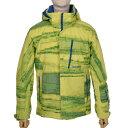 デサント(DESCENTE) S.I.O JACKET 60 / GR CMP-6104 LYG スキーウエア ジャケット (Men's)