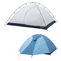 モンベル(mont-bell) クロノスドーム 4型 1122492 SKB キャンプ用品 テント (Mens、Ladys)の画像