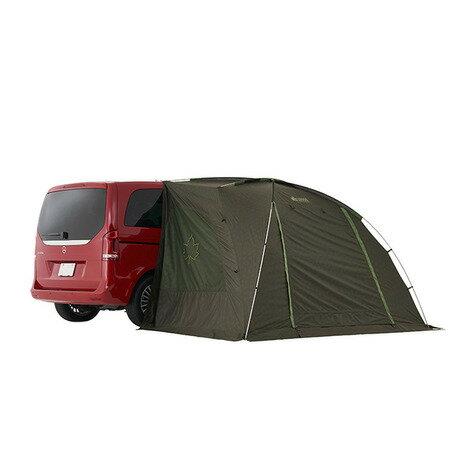 ロゴス(LOGOS) テント タープ テント neos ALカーサイドオーニング-AI