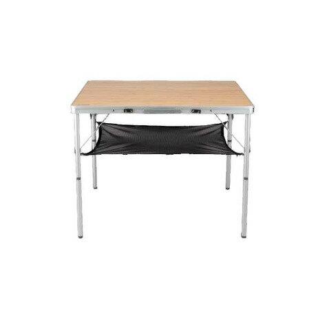 ニュートラルアウトドア バンブーテーブル LL