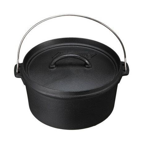 ダッチオーブン10インチ (コールマン)