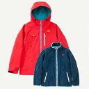 チャムス(CHUMS) スリーインワンジャケット 3-IN-1Jacket CH04-1021 Red (Men's) メンズ ジャケット アウトドア