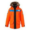 ノースフェイス(THE NORTH FACE) アンタクティカパーカ ANTARCTICA Parka ND91601 PO 極地 防寒ジャケット (Men's...