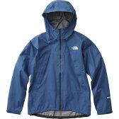 ノースフェイス(THE NORTH FACE) クライムライト ジャケット メンズ Climb Light Jacket NP11503 ET エステートブルー (Men's)