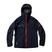 ピークパフォーマンス(Peak Performance) ピークパフォーマンス Peak Performance ヘリアルパインジャケット Heli Alpine Jacket G57944007-2N3 Blue Shadow 防水 透湿 3レイヤー バックカントリー スキー ウインター (Men's)