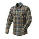 コロンビア(Columbia) カールズバッドキャバーンズストレッチシャツ Carlsbad Caverns Long Sleeve Stretch Shirt...