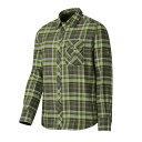 マムート(MAMMUT) ルガノシャツ LUGANO SHIRT MEN 1030-02081 メンズ シャツ (Men's)