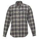 フォックスファイヤー(Foxfire) TSプレイドシャツ 5112689 メンズ 長袖シャツ (Men's)