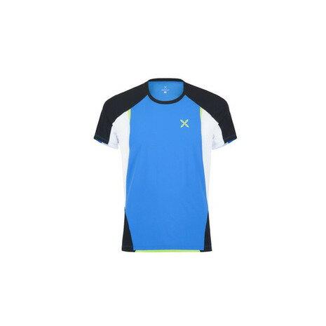 モンチュラ ラン ファスト Tシャツ