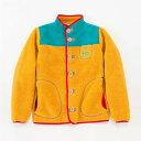 チャムス(CHUMS) チャムス CHUMS ボアフリースジャケット Boa Fleece Jacket CH04-1012 Orange (Men's)