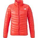 ノースフェイス(THE NORTH FACE) プロダウンライトヒートジャケット ProDown Light Heat Jacket NDW41401 AE ウィメンズ 軽量 ダウンジャケット (Lady's)