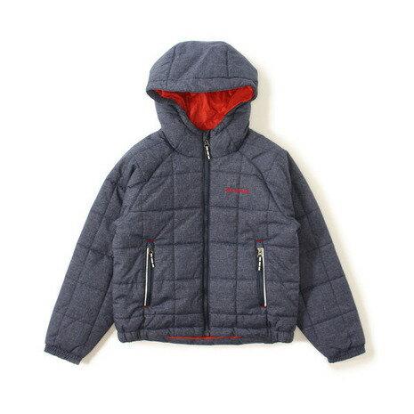 コロンビア キュンブーグレイシャーユースジャケット