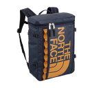 ノースフェイス(THE NORTH FACE) BCヒューズボックス BC FUSE BOX バックパック NM81630 UN アーバンネイビー (Men's...