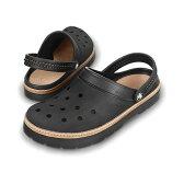 クロックス(crocs) cobbler 11302 コブラー Black (Men's)