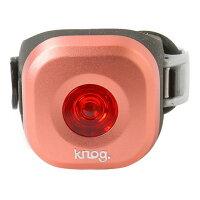 ノグ(Knog) Blinder MINI DOT REAR 54-3554300026 ヘッドライト サイクル ライトの画像
