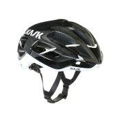 カスク(カスク) カスク KASK PROTONE (BLACK WHITE) サイクル ヘルメット (Men's)