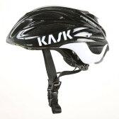 カスク(カスク) KASK RAPIDO ヘルメット BLACK Mサイズ (Men's)